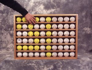 Sports Display Cases
