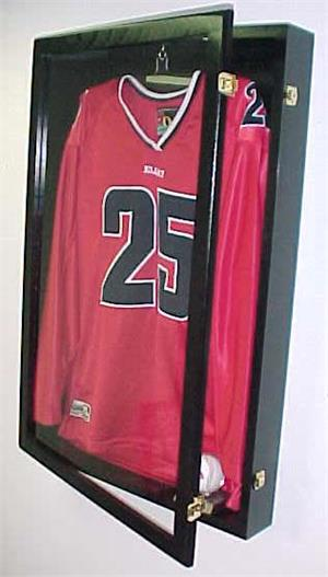Sports Display | Jersey display cases | Sports Display Case