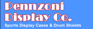 Pennzoni Display Co